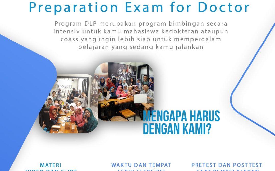 Doctor Learning Partner, Pendamping Belajar Mahasiswa Kedokteran