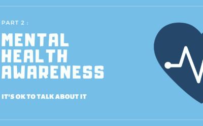 Sadari Mental Health Sejak Dini